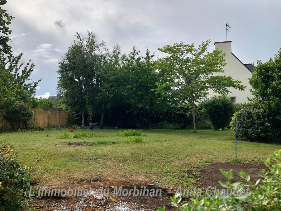 Terrain sur Saint-Gildas-de-Rhuys ; 129000 €  ; A vendre Réf. QS