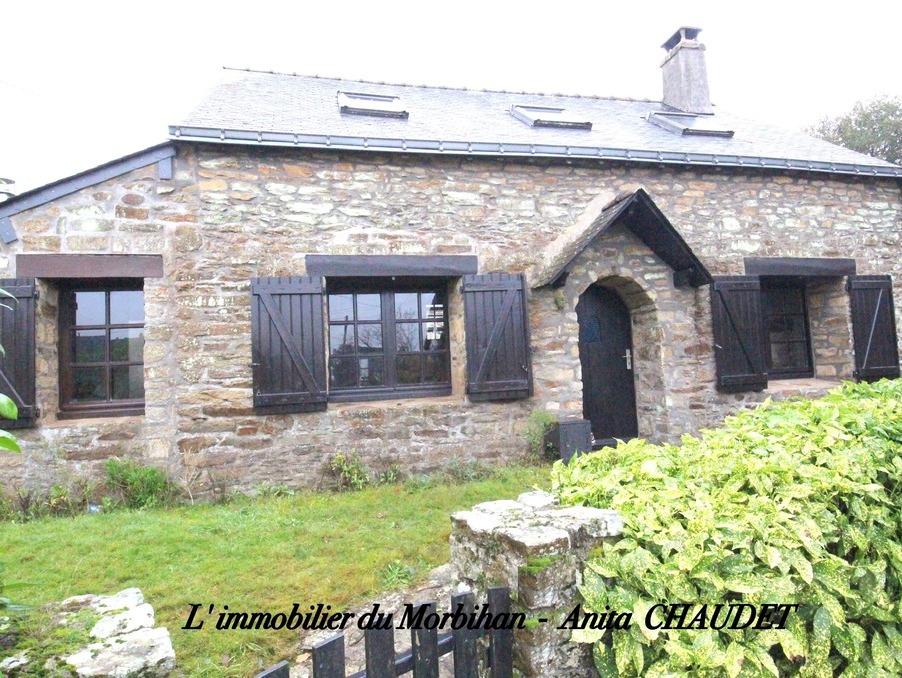 A vendre maison Peaule 56130; 133125 €