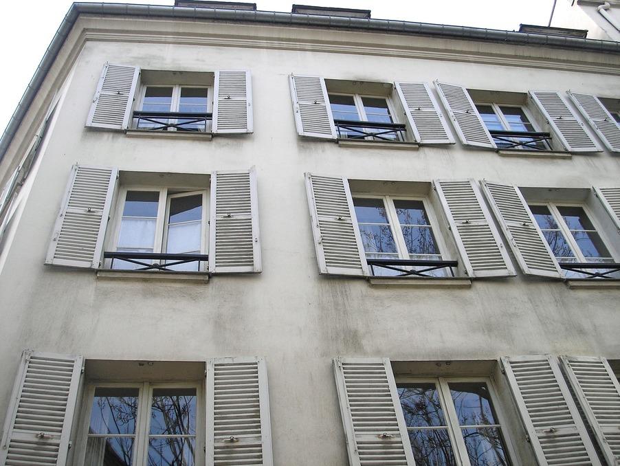 Appartement 128000 €  sur Vannes (56000) - Réf. Te