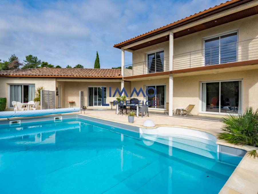 Maison sur Saint-Gély-du-Fesc ; 1295000 €  ; Achat Réf. 65