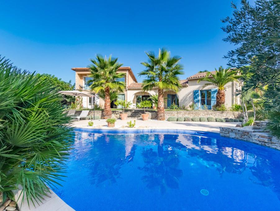 A vendre maison Ganges 34190; 730000 €
