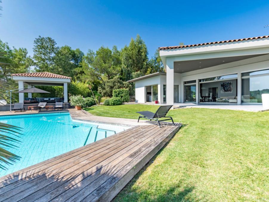 Maison 1850000 €  sur Montpellier (34000) - Réf. 340933486936