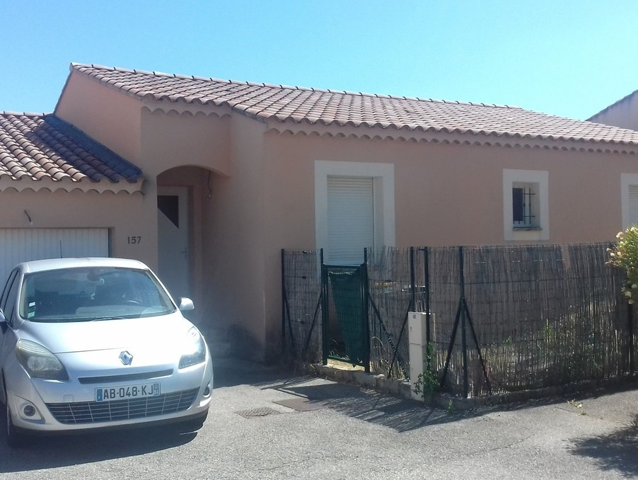 Photo N°1   maison Carpentras 112m² 270000€   Réf. 3200-3200