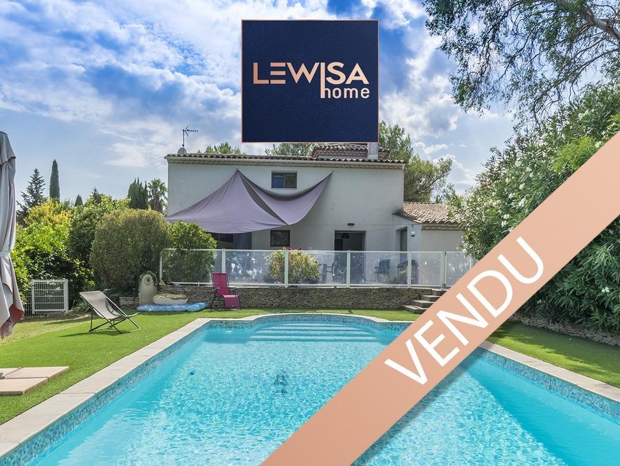 A vendre maison Castelnau-le-Lez 34170; 895000 €