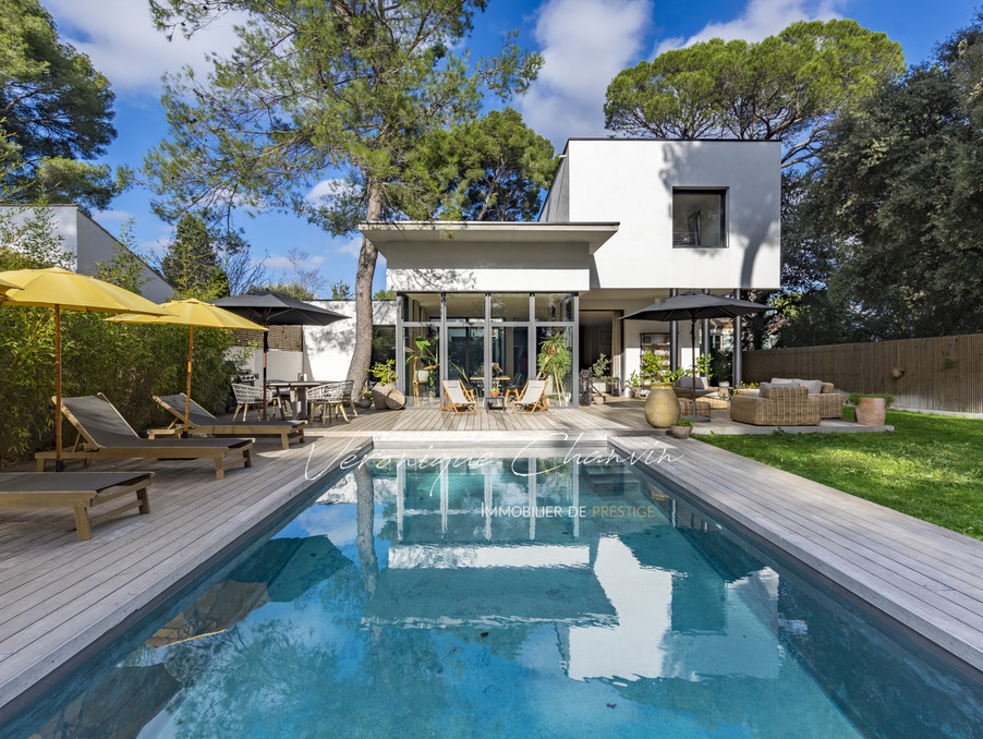 A vendre maison Castelnau le Lez 34170; 1475000 €
