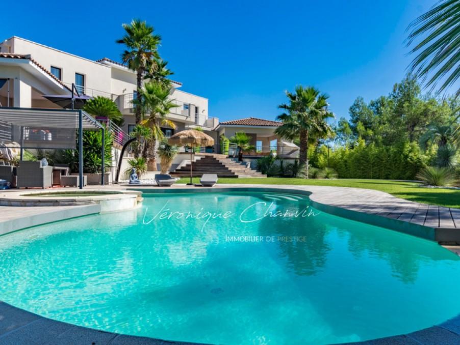 A vendre maison Montpellier 34980; 2550000 €