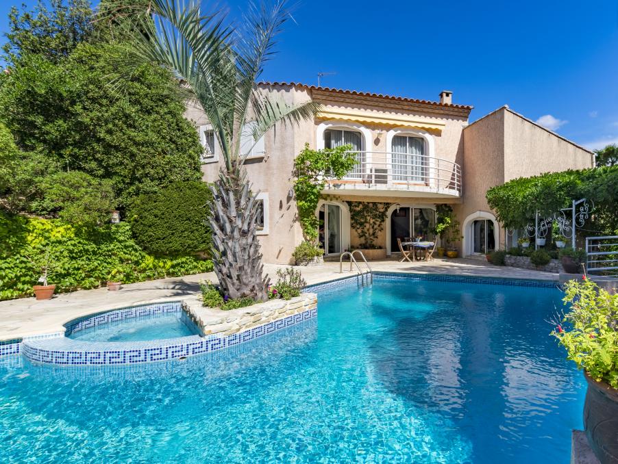 A vendre maison Montpellier 34990; 825000 €