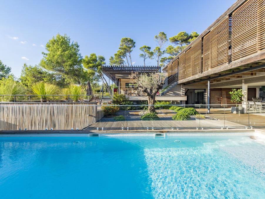 Maison sur Saint-Gély-du-Fesc ; prix nous consulter ; Vente Réf. 635613