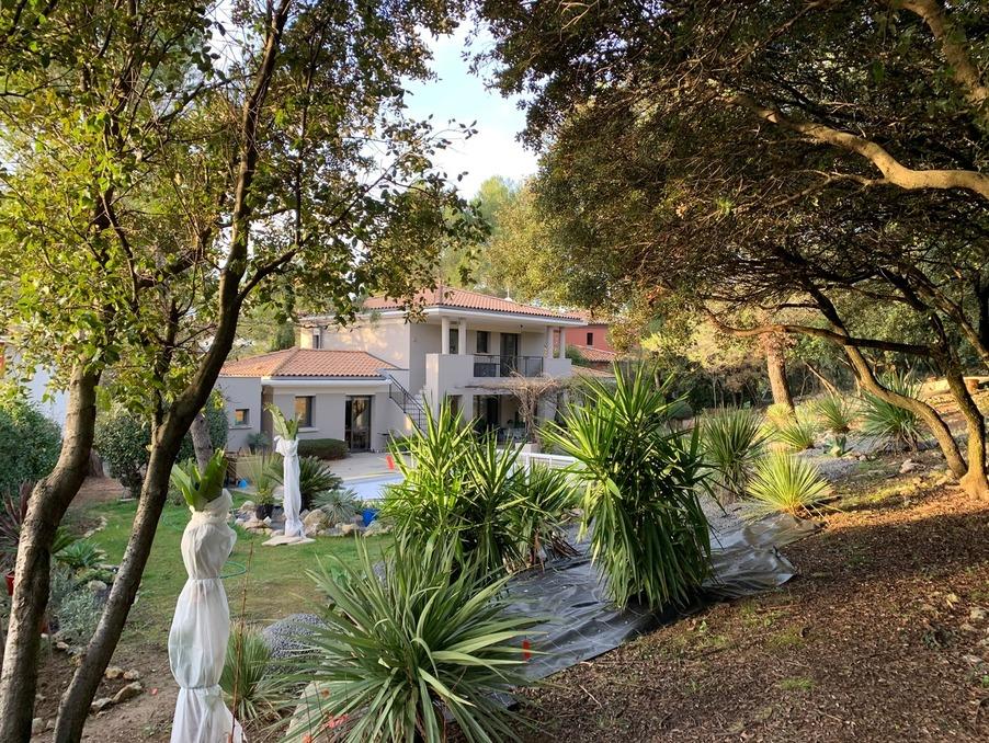 Vente maison 1100000 €  Montpellier