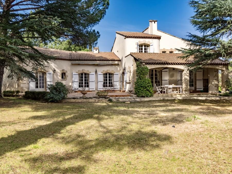 Maison 1260000 €  sur Montpellier (34070) - Réf. 35