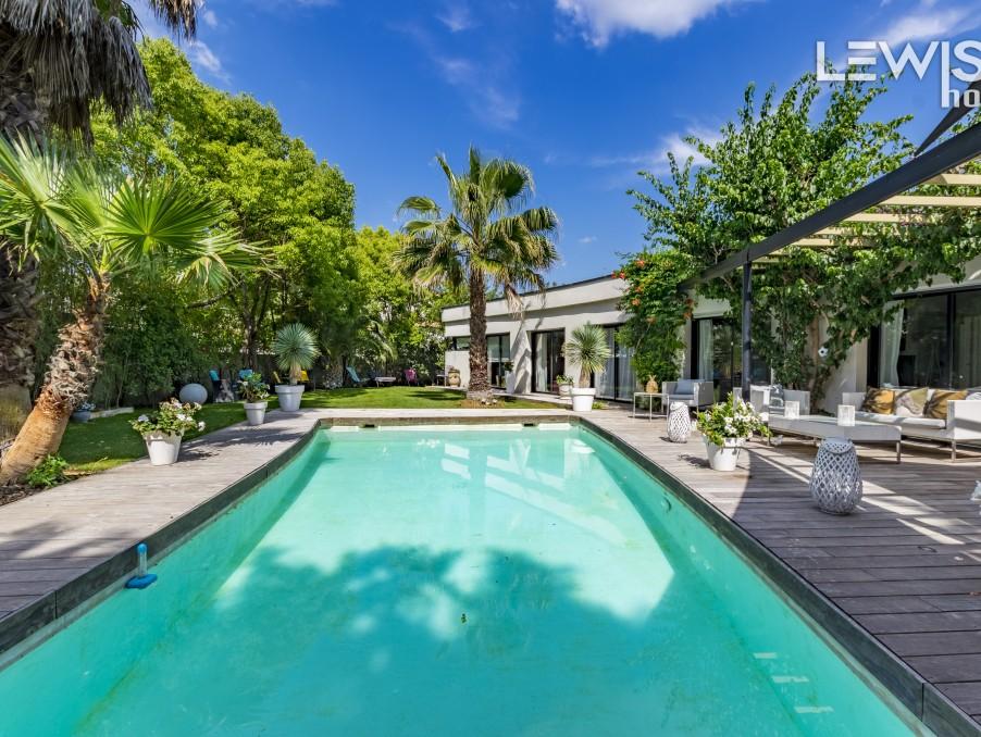 Vente maison 1350000 €  Montpellier