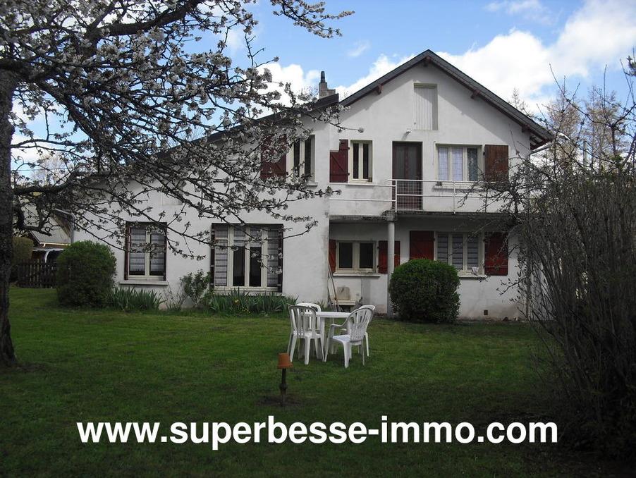 Acheter maison murol 180 m 149800 for Acheter une maison en auvergne