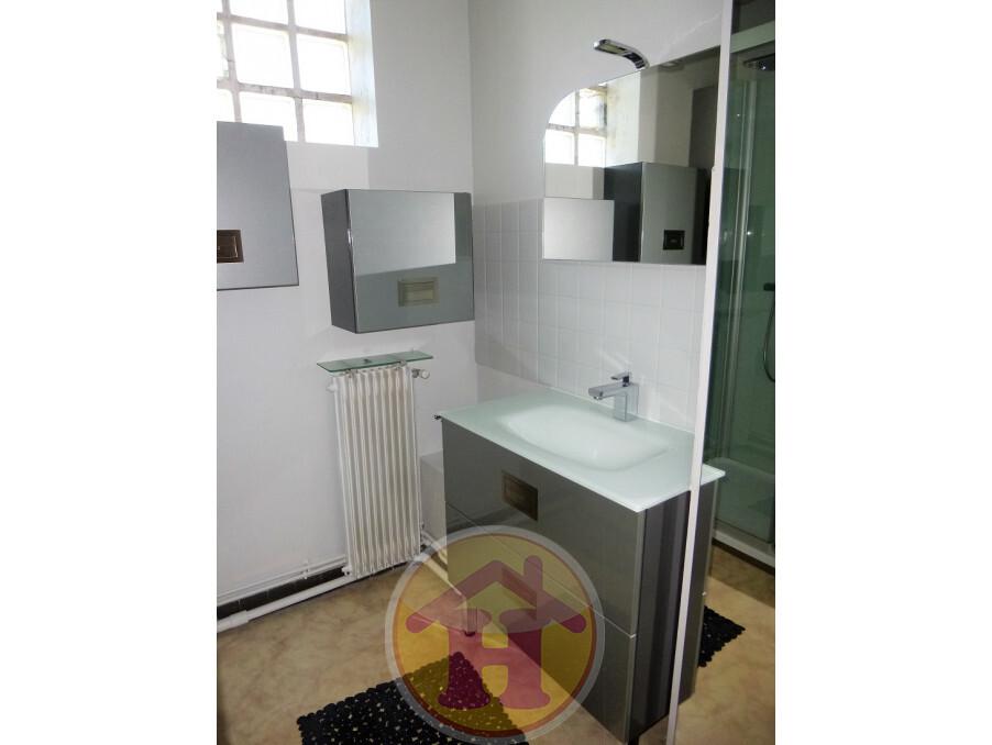 Vente appartement limoges 63 m t3 90000 for Appartement atypique limoges
