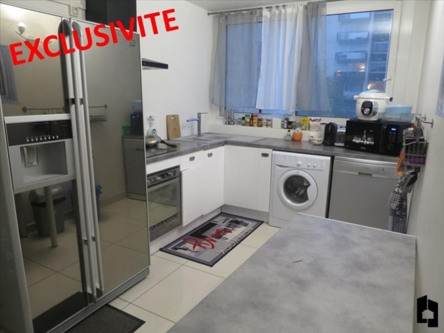 achat appartement massy 81 m t4. Black Bedroom Furniture Sets. Home Design Ideas