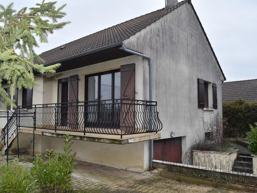 Achat maison is sur tille 86 m 5 pi ces 155000 for Maison is sur tille