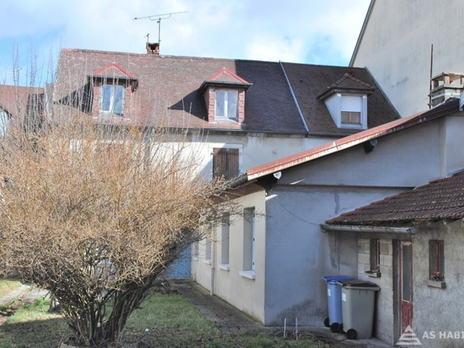 Ex 4 d'immobilier à louer / à acheter en Haut-Jura proposé par l'Agence