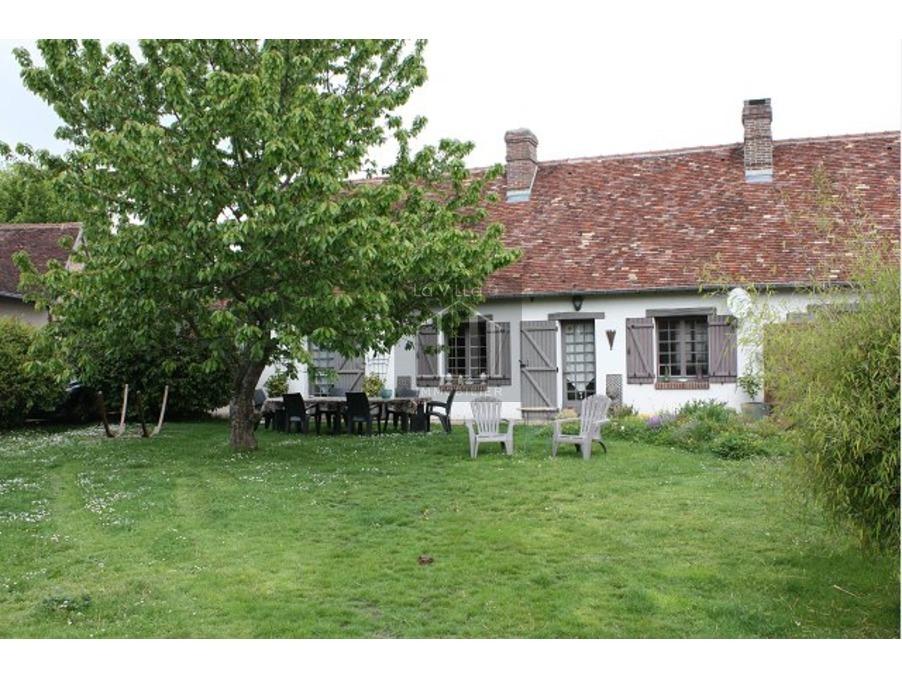 Achat maison entre anet et saint andre 85 m 4 pi ces 186500 - Prix notaire achat maison ...