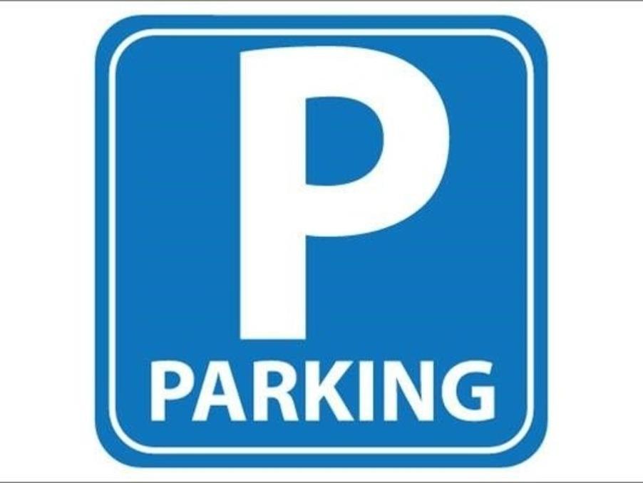 Parking ST CYR L'ECOLE 90  �