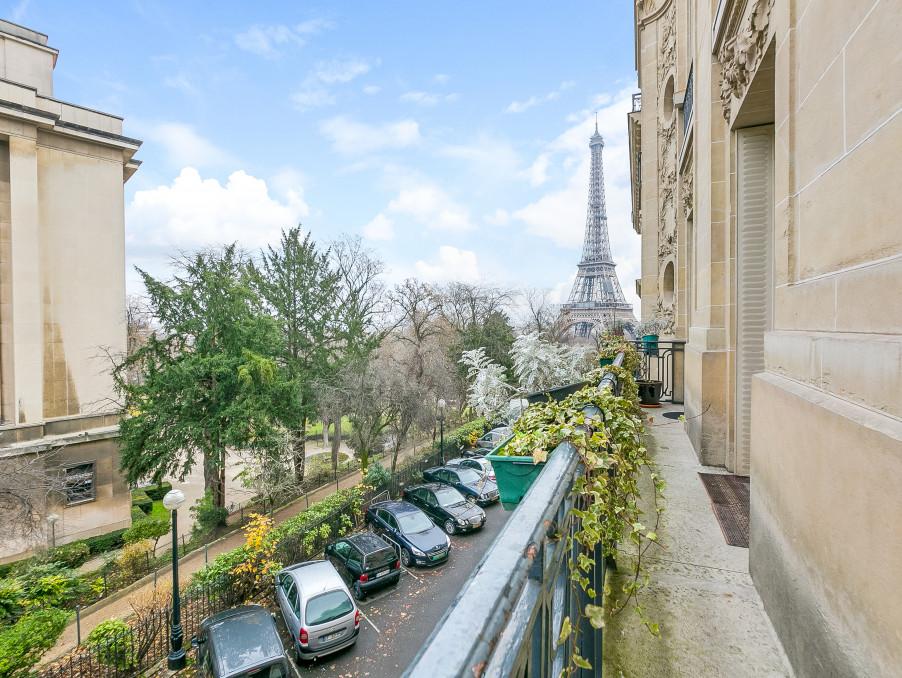 muriel errera immobilier bien appartement vente paris 16eme arrondissement 75. Black Bedroom Furniture Sets. Home Design Ideas