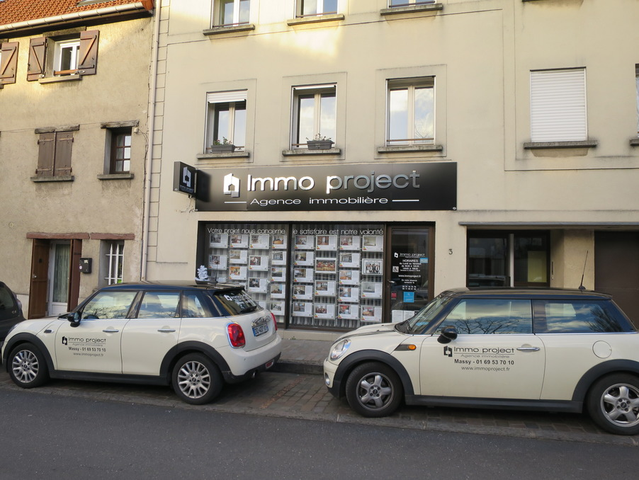Appartement MASSY 0  �