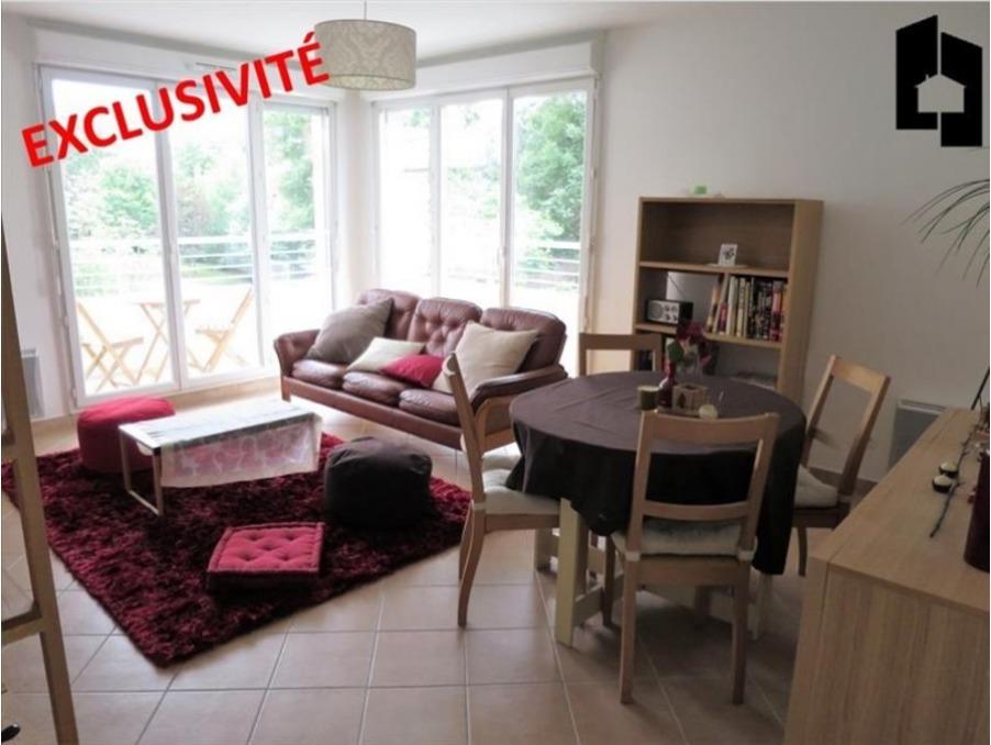 achat appartement massy 61 m t3. Black Bedroom Furniture Sets. Home Design Ideas