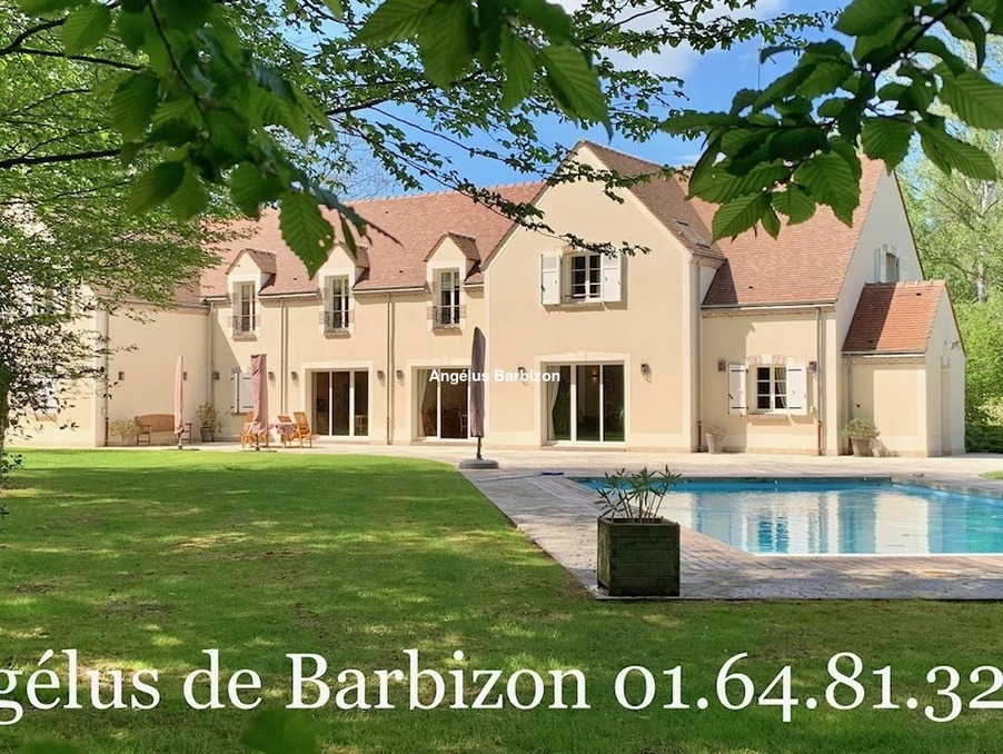 Maison BARBIZON 1 690 000  �