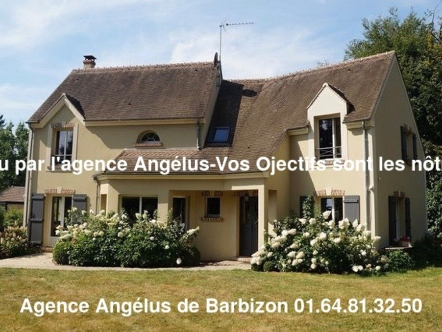 Maison BARBIZON  715 000  �