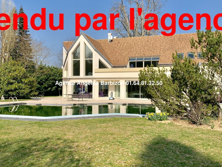 Maison BARBIZON 1 610 000  �