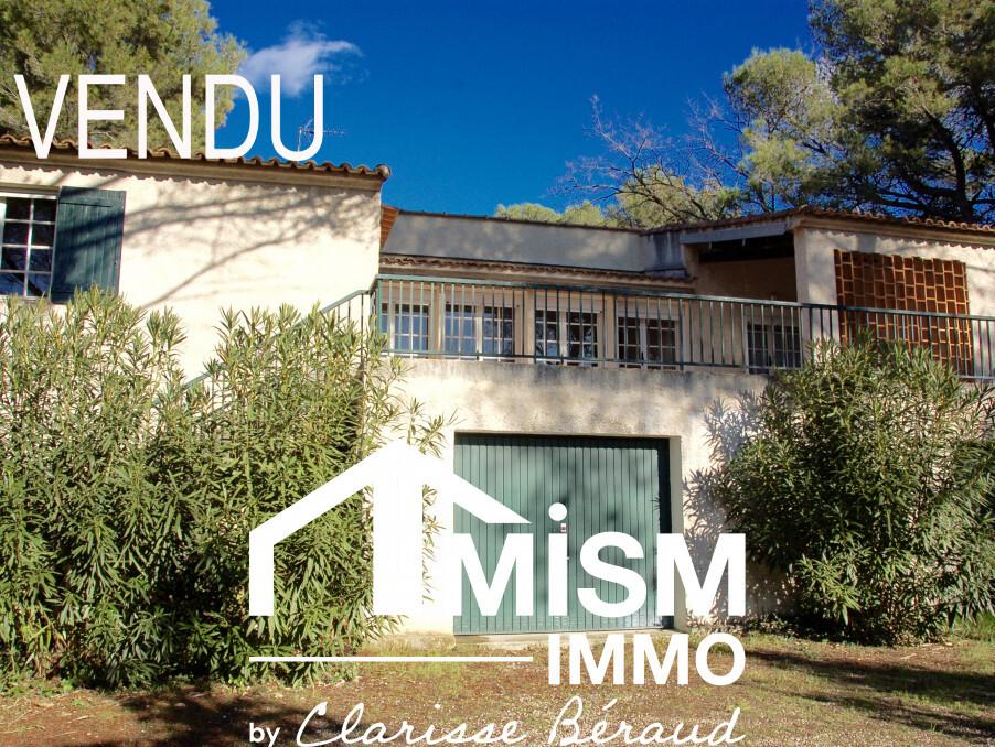 Maison VENTABREN 0  �