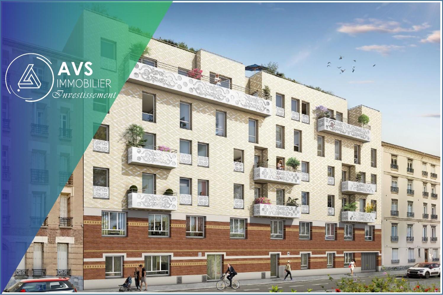 appartement  773000 €