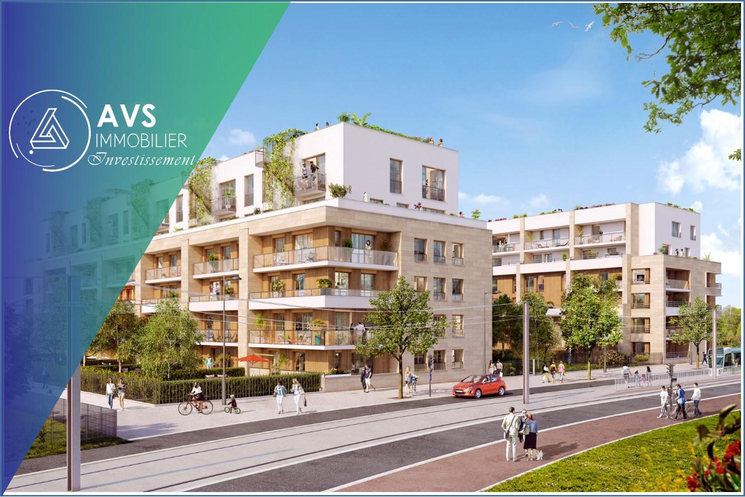 appartement  446000 €