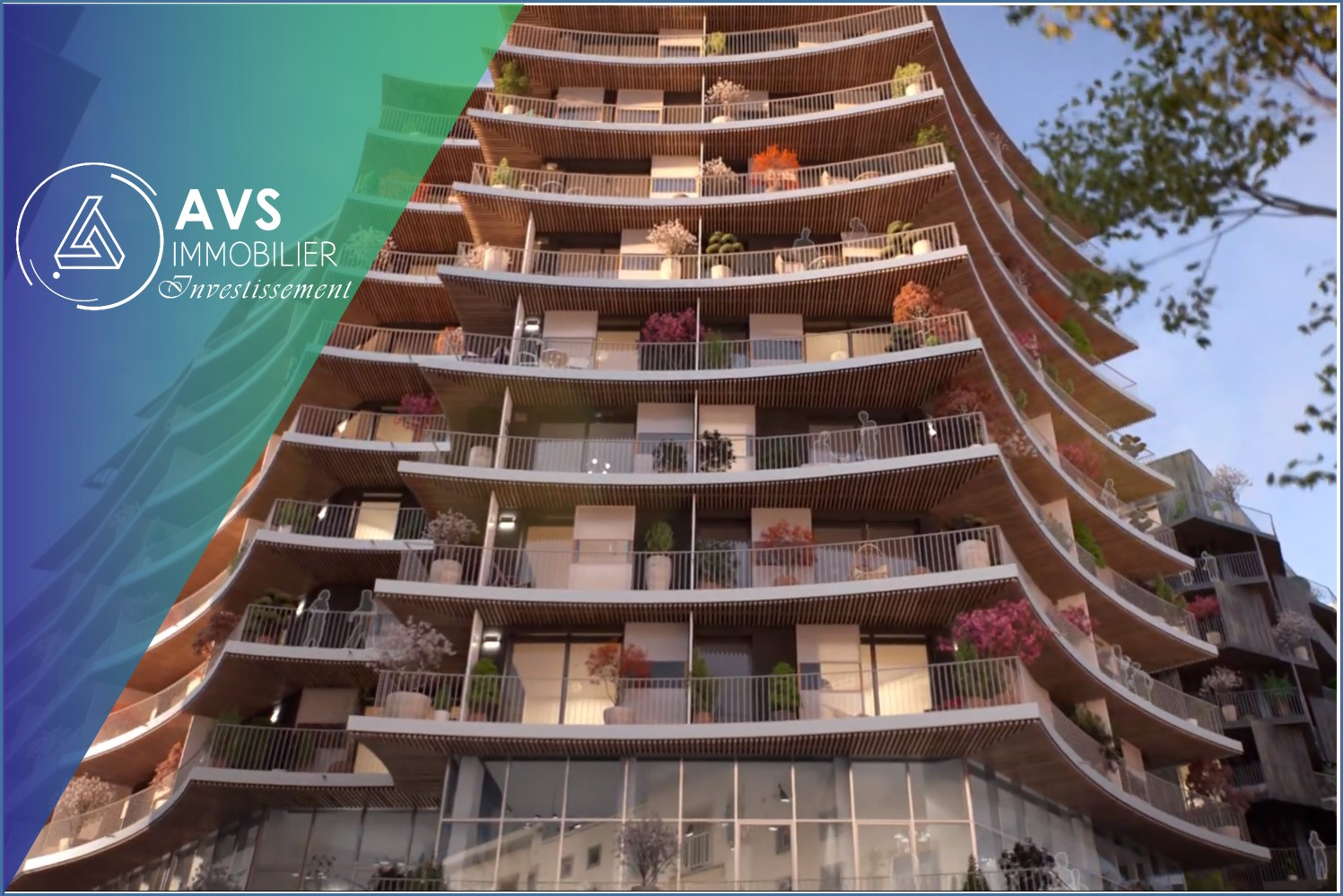 appartement  605000 €