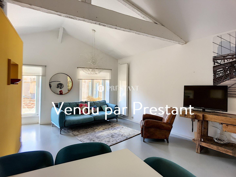 Appartement BORDEAUX  599 000  �
