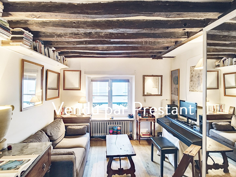 Appartement PARIS 6EME  375 000  �