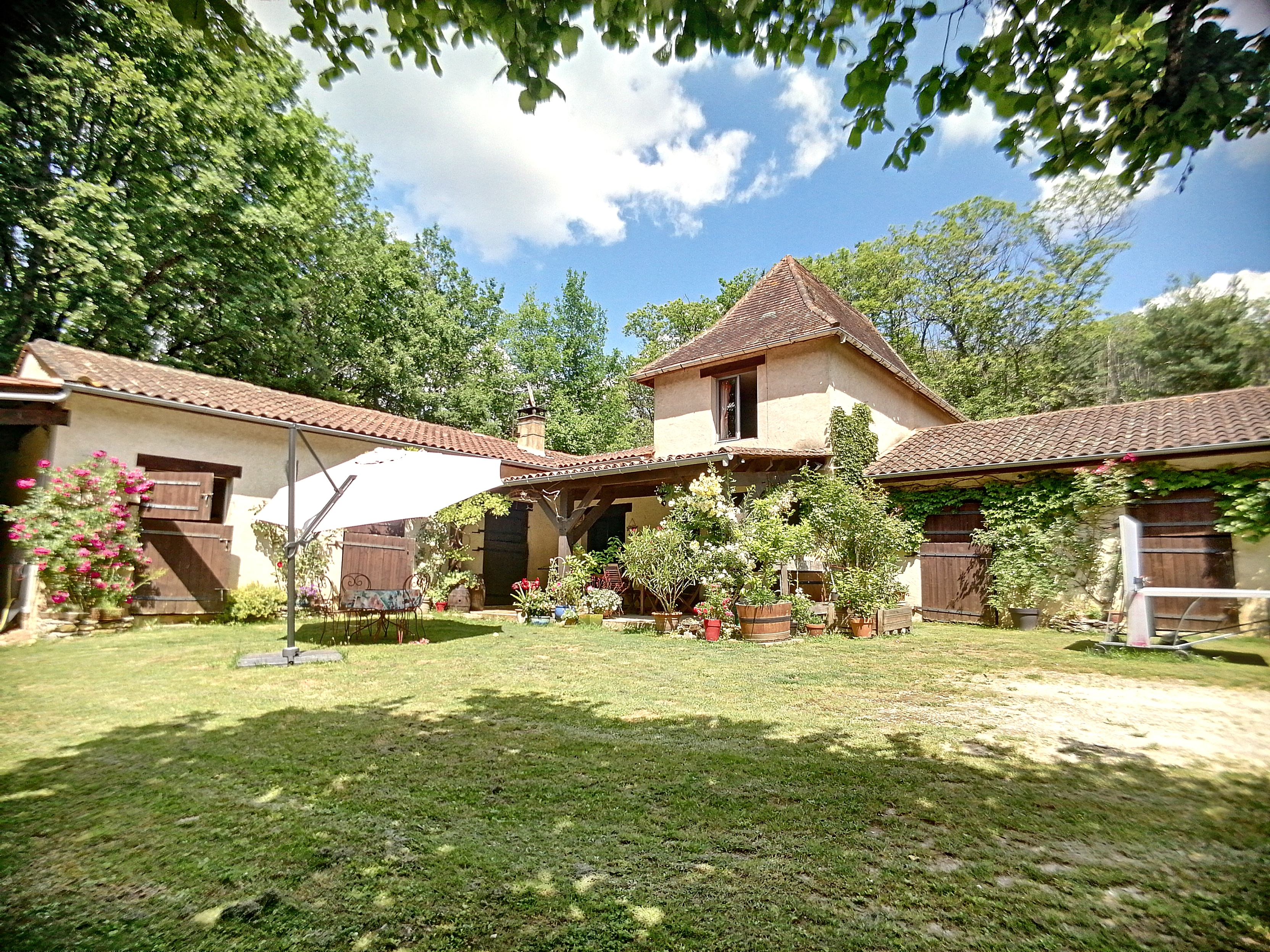 Equestrian for sale France