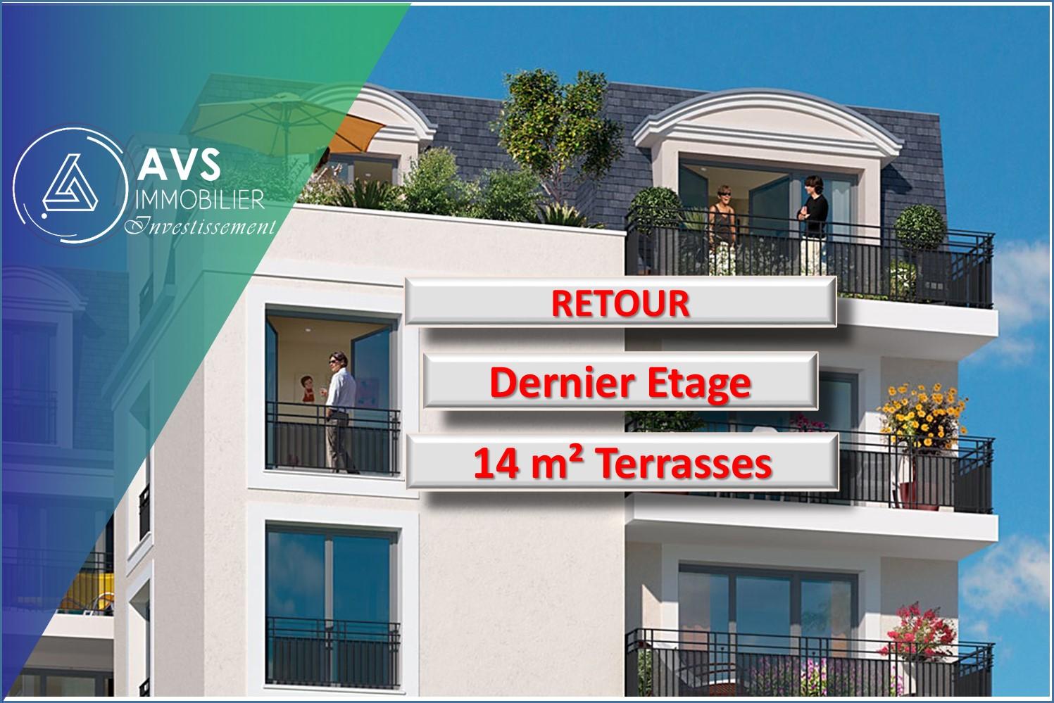 appartement  644000 €