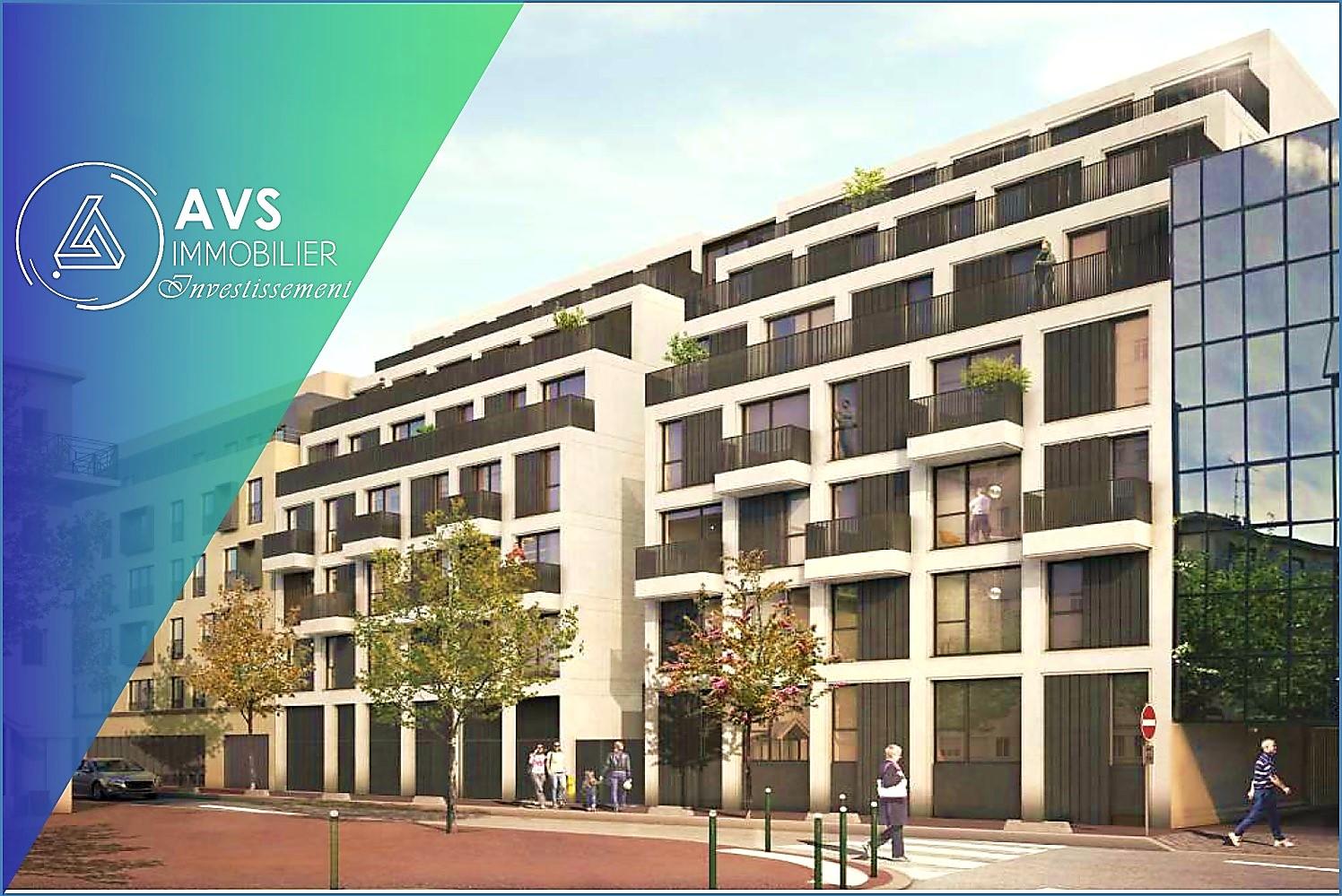 appartement  1185000 €