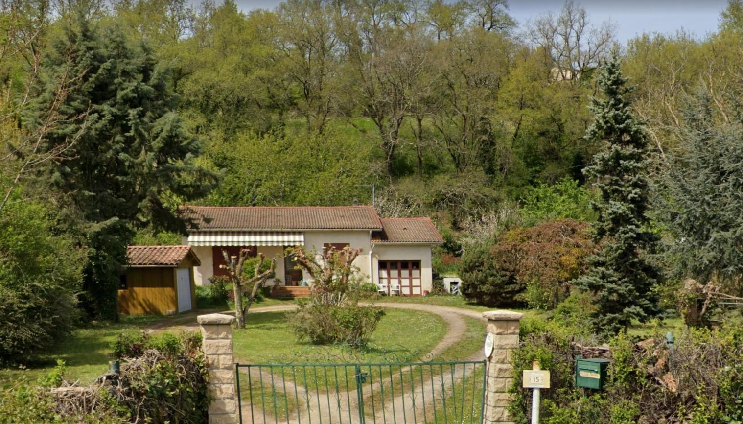 Bungalow for sale France
