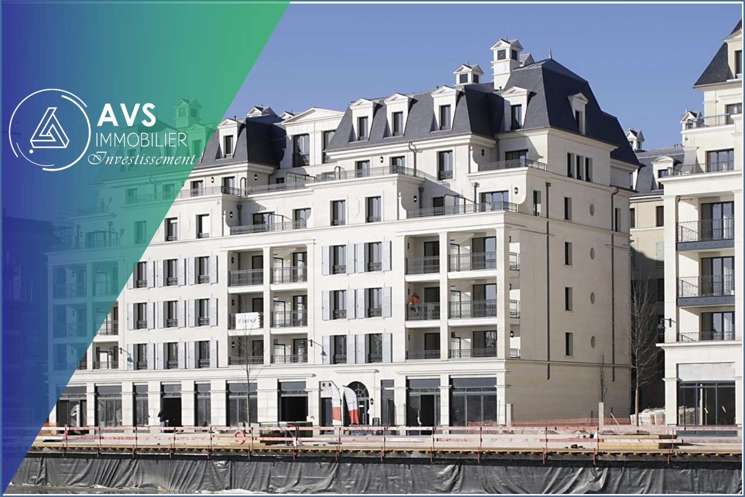 appartement  502000 €