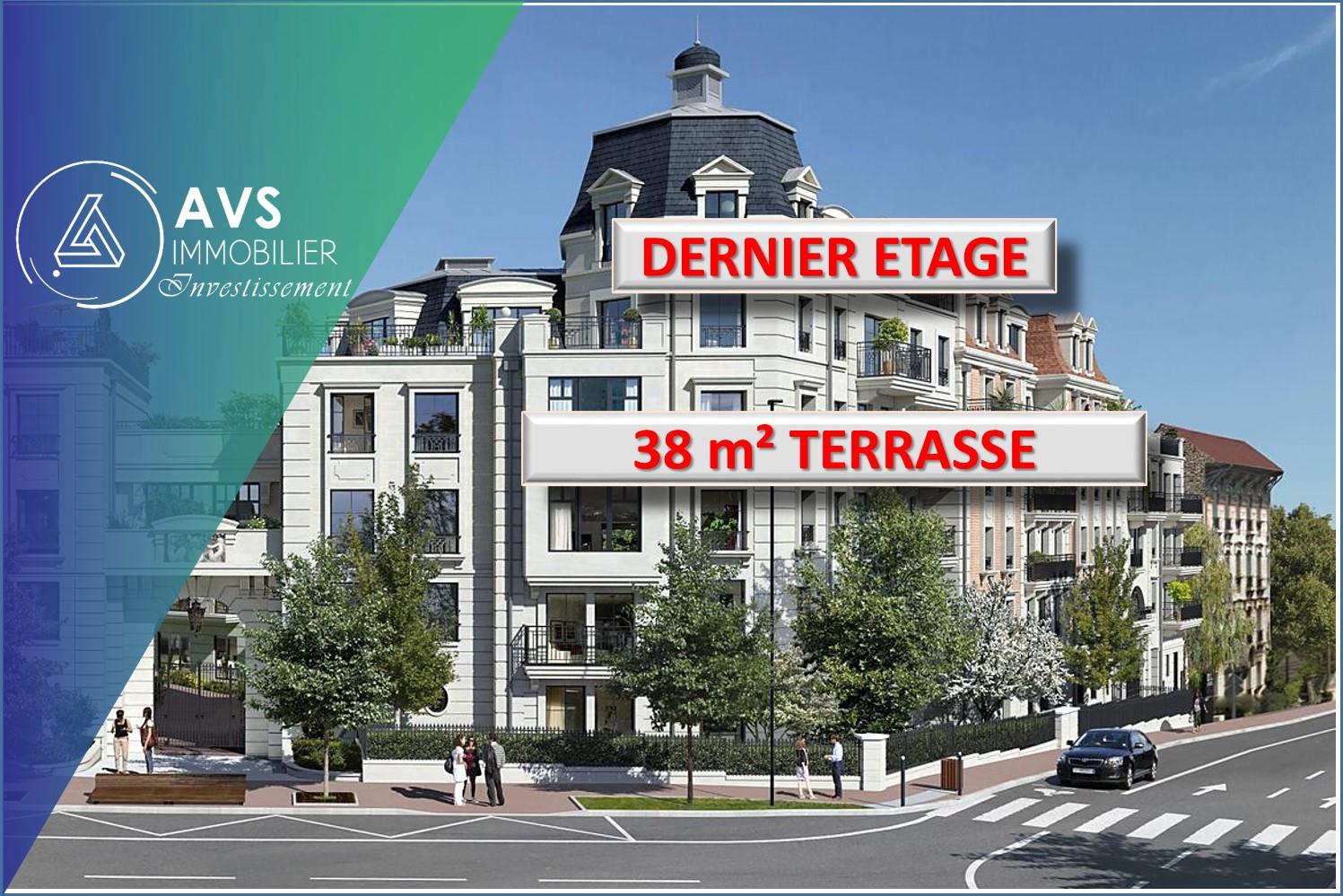 appartement  848000 €