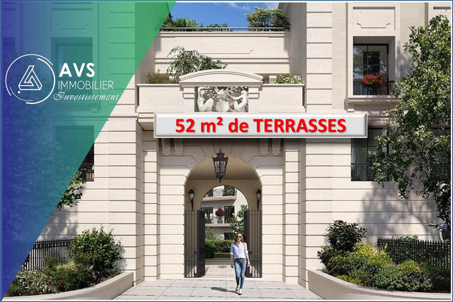appartement  908000 €