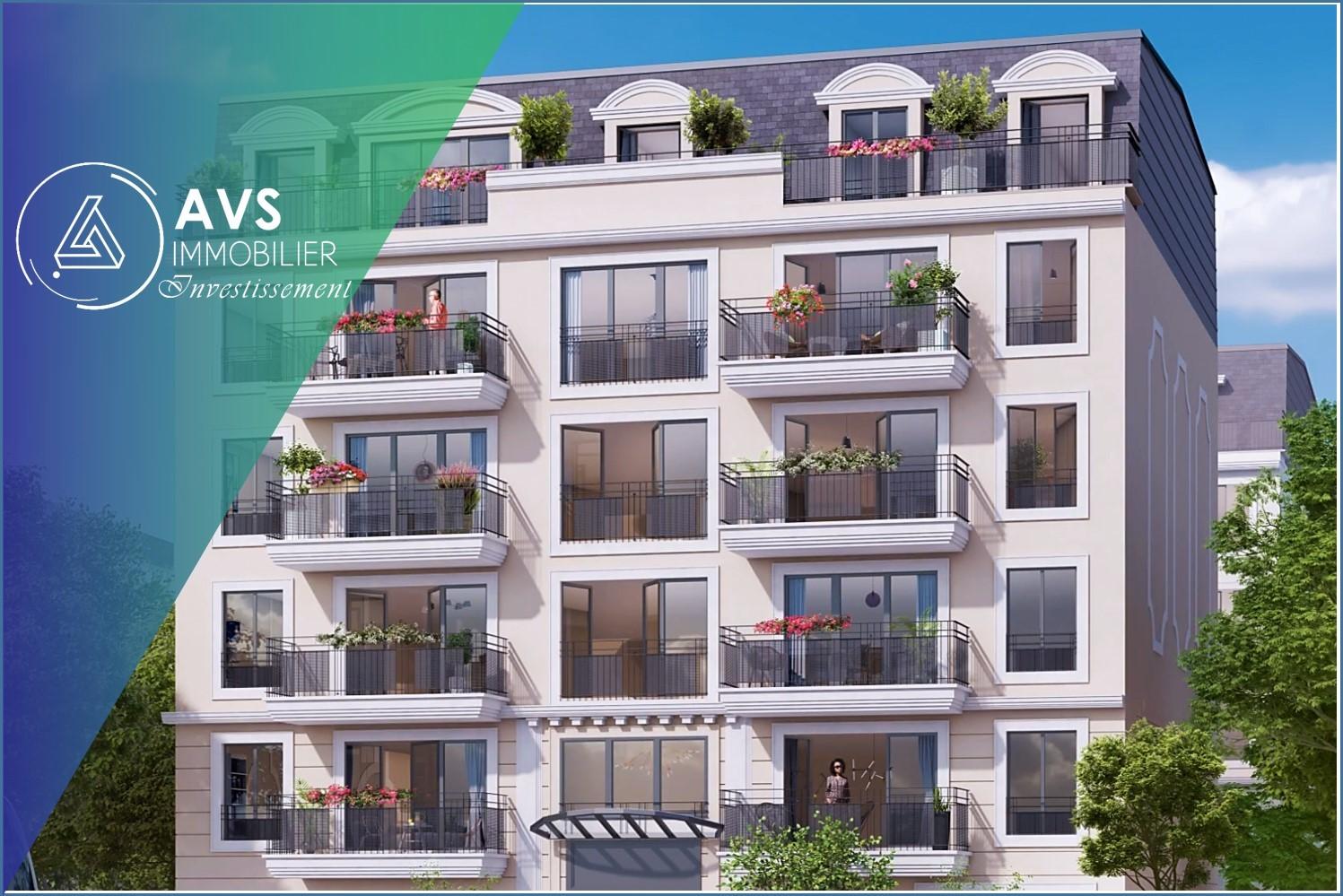 appartement  406000 €