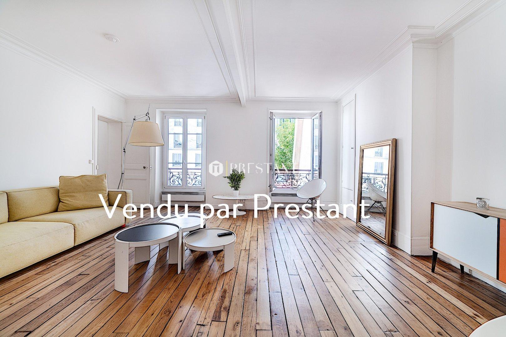 Appartement PARIS 6EME 1 050 000  �