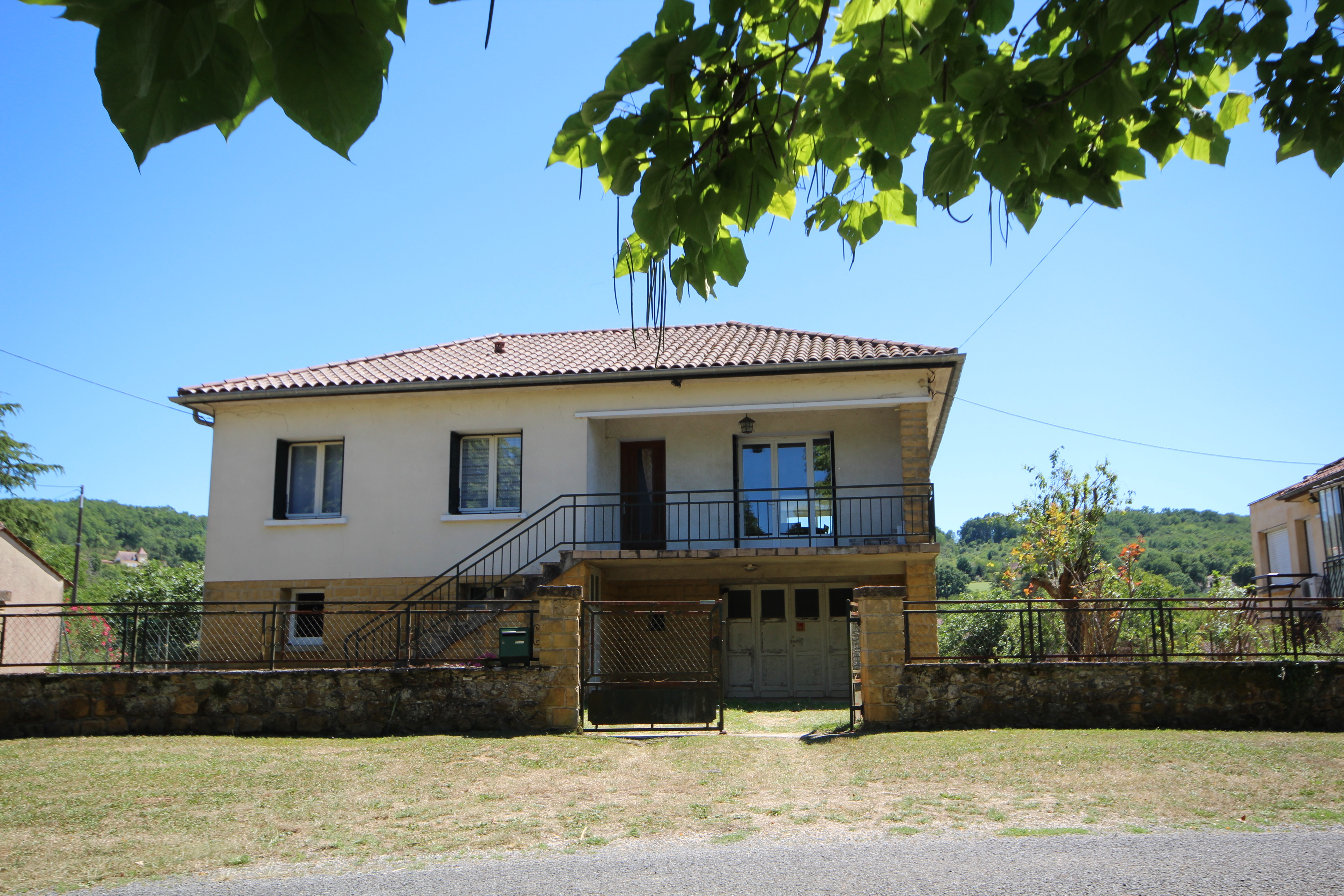 Detached House for sale France
