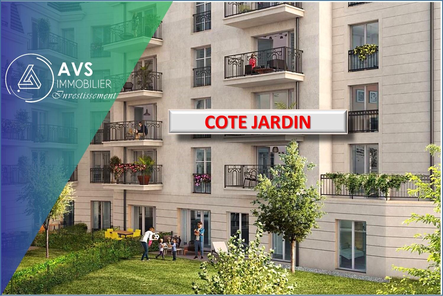 appartement  470000 €