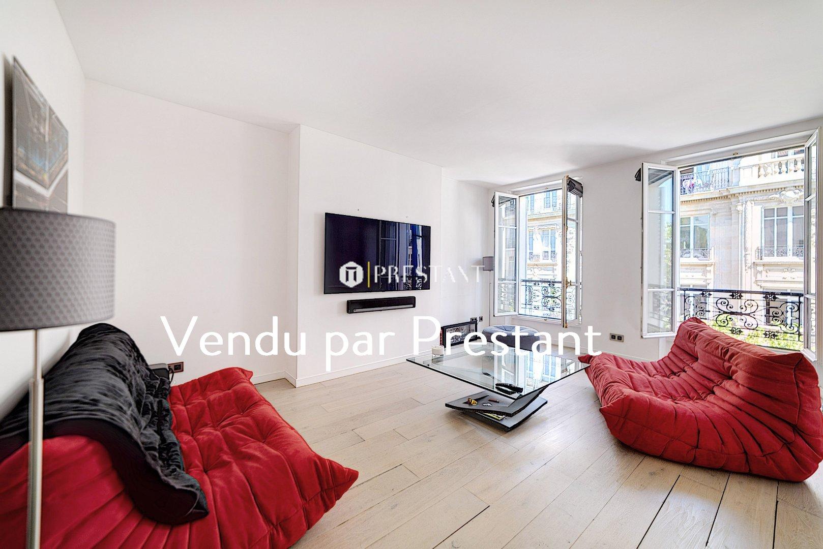 Appartement NEUILLY SUR SEINE  920 000  �