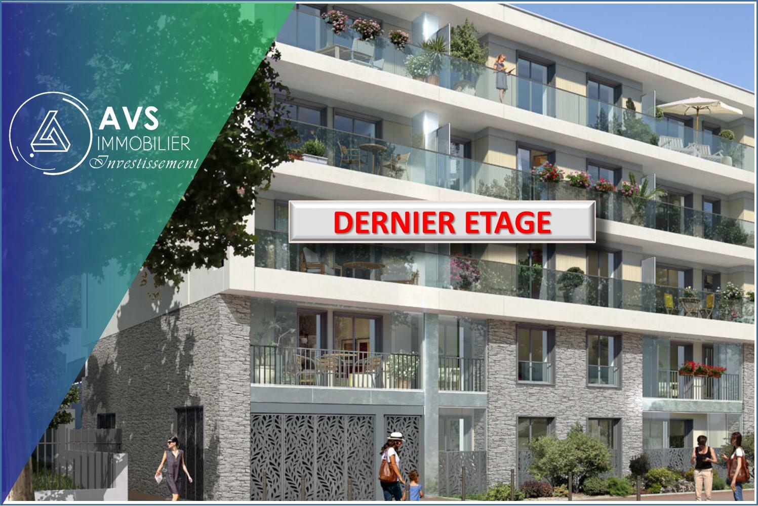 appartement  476000 €