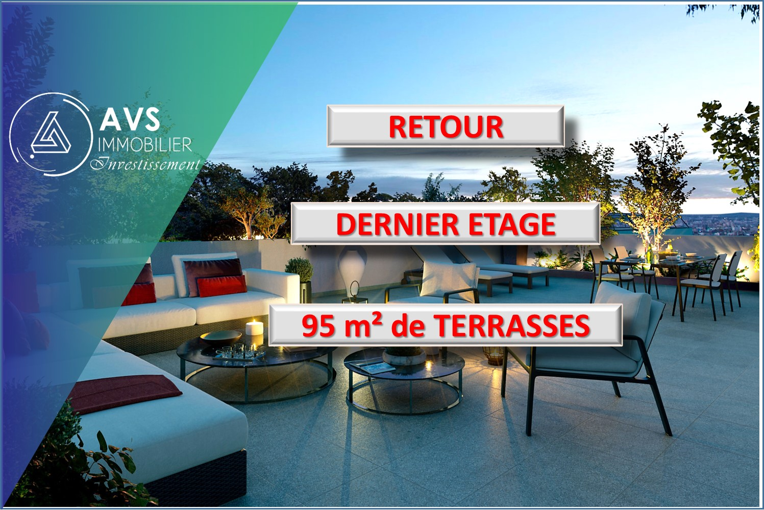 appartement  592000 €
