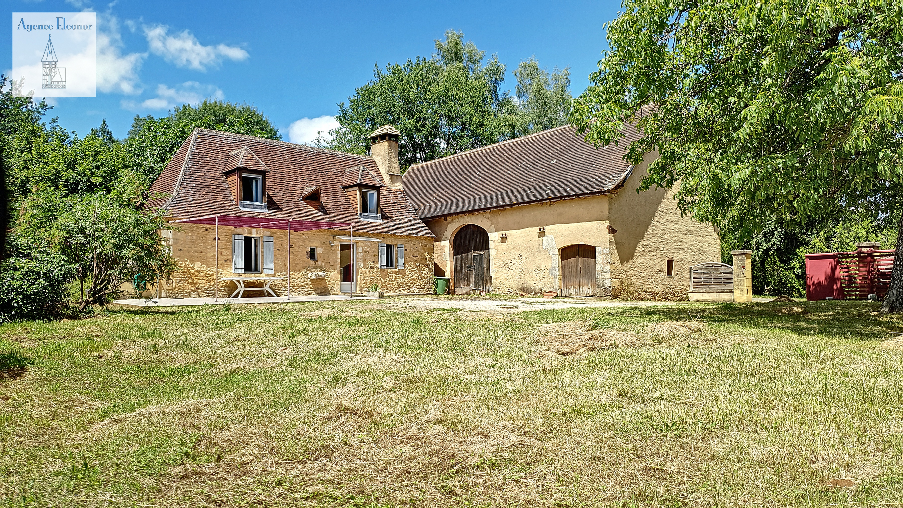 Farm House for sale France