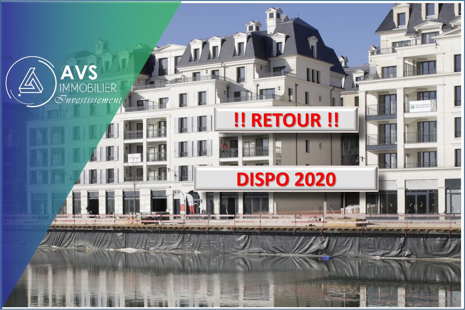 appartement  515000 €